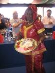 Mama Africa, Ivory Coast