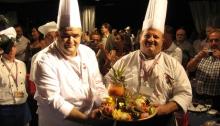 Palestinian cooks