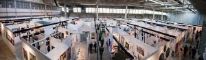 Affordable Art Fair, Milan